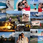 SXM Collage